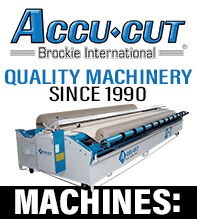 Accu-Cut :: Carpet Cutting Machine