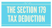 Section 179 IRS Tax Deduction